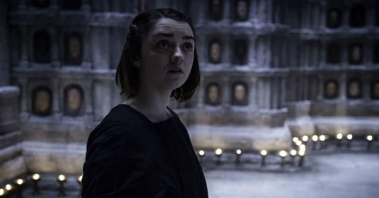 Plausibel fanteori forudsiger central 'Game of Thrones'-families skæbne