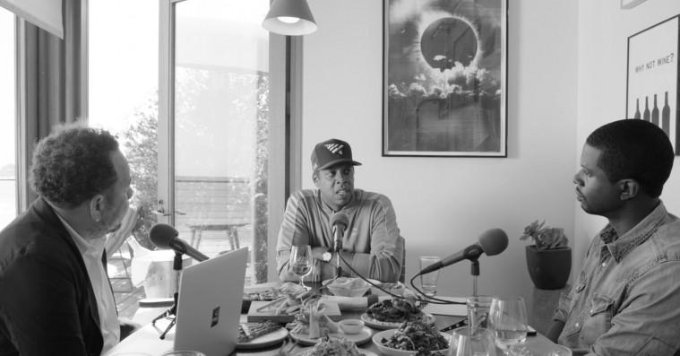 Jay-Z taler om Kanye-intriger, Solange og '4:44' i ekslusivt Tidal-interview
