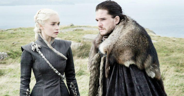 'Game of Thrones'-holdet om afgørende sexscene – og næste sæsons blodbad