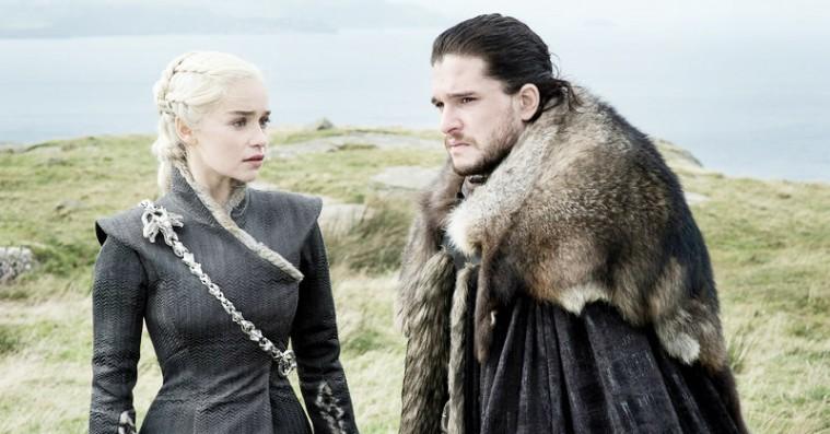 'Game of Thrones' tilføjer otte nye karakterer til seriens sidste sæson