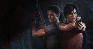 'Uncharted: The Lost Legacy': Forrygende kvindeduo stråler i den træfsikre fortsættelse