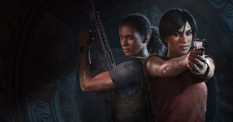 Forrygende kvindeduo stråler i det træfsikre 'Uncharted: The Lost Legacy'