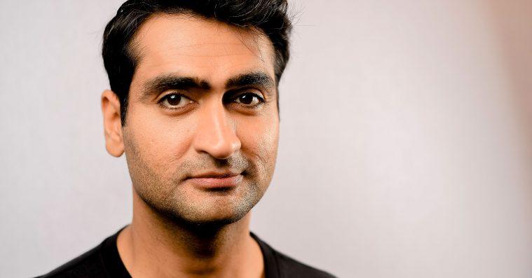 Amerikansk komiks hotteste navn: »Muslimer har det aldrig sjovt med hinanden i amerikanske film eller serier«