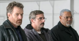 'Last Flag Flying': Richard Linklaters nye får hjertet til at sidde tungt i brystet