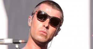 Liam Gallaghers nye single er »en undskyldning til alle« – hør 'For What It's Worth'