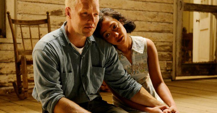 'Loving': Joel Edgerton og Ruth Negga er enestående i usentimental racefilm