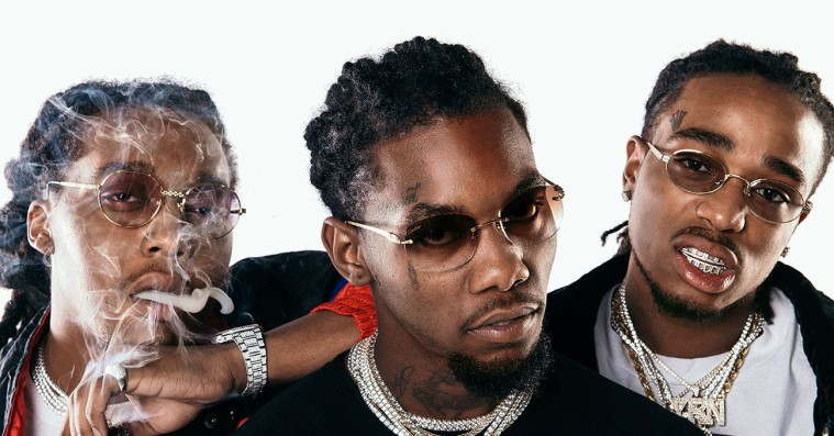 Migos: Derfor gør det ikke noget, hvis du ikke kan høre forskel på de tre Atlanta-rappere