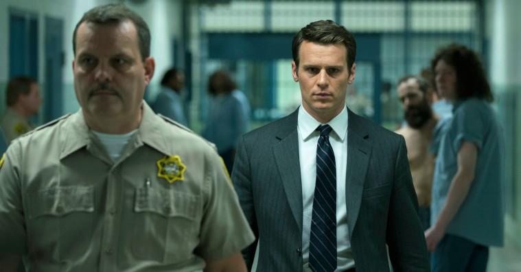 'Mindhunter': David Finchers seriemorderserie på Netflix holder tårnhøjt niveau