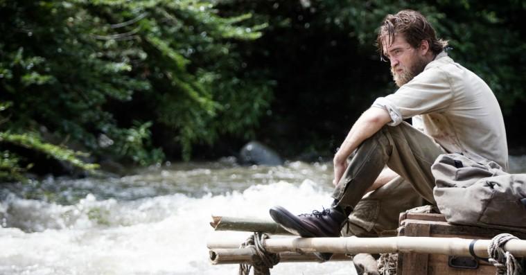 'The Lost City of Z': Robert Pattinson overstråler Charlie Hunnam i distanceret jungleridt