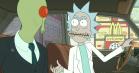 Hvordan en 'Rick and Morty'-joke om nugget-dip drev en kile ned gennem fanskaren