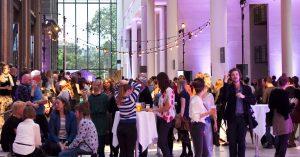 Ugens kulturguide: CPH Art Week, loppemarked i Byhaven og 1000 tarteletter til en 10'er