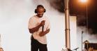 Se videoer: Frank Ocean inviterede strygerensemble med på scenen til Way Out West