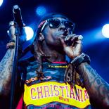 Lil Wayne i Tivoli: Eminent live-rapper med verdens dårligste lyd