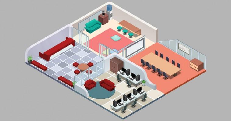 Danske 'Startup Company' er essensen af 'Silicon Valley', der møder 'Sims'