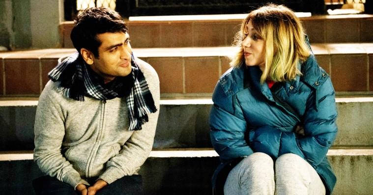 'The Big Sick': Årets bedste komedie er ægte bevægende