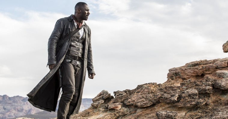 'The Dark Tower': Nikolaj Arcels storfilm er overraskende underholdende fantasyguf