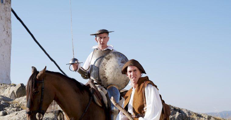 'The Trip to Spain': Coogan og Brydon er sjovere – og mere melankolske – end nogensinde