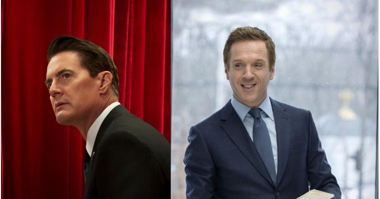 »Det nye 'Twin Peaks' er et onaniprojekt  – så stik mig hellere 'Billions'«