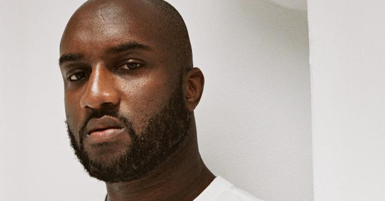 Virgil Abloh er i København under modeugen – dj'er på Arch