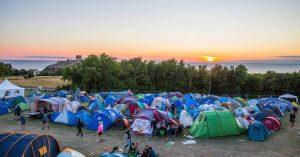 De 5 mest overbevisende grunde til at tage på Wonderfestiwall i år