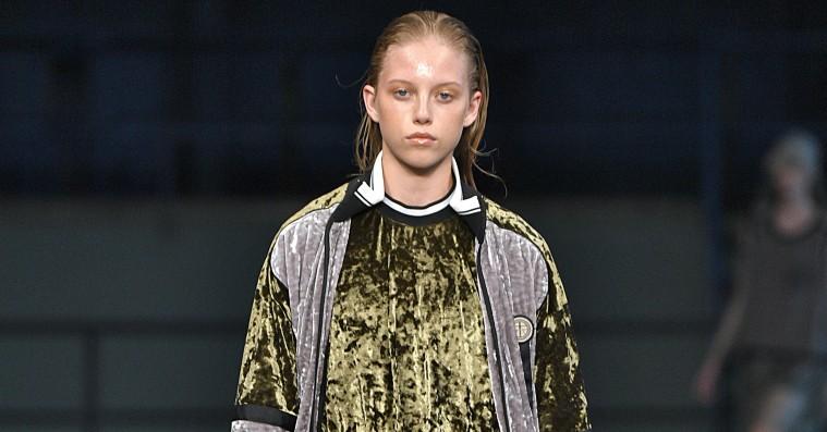Copenhagen Fashion Week: Astrid Andersens kvinder imponerede – udfordrede kønsmarkører
