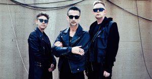 Køb billetter: Oplev en hitfyldt energiudladning, når Depeche Mode returnerer til København