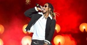 Køb billetter: Oplev Future live, når Atlanta-rapperen endelig giver koncert på dansk jord