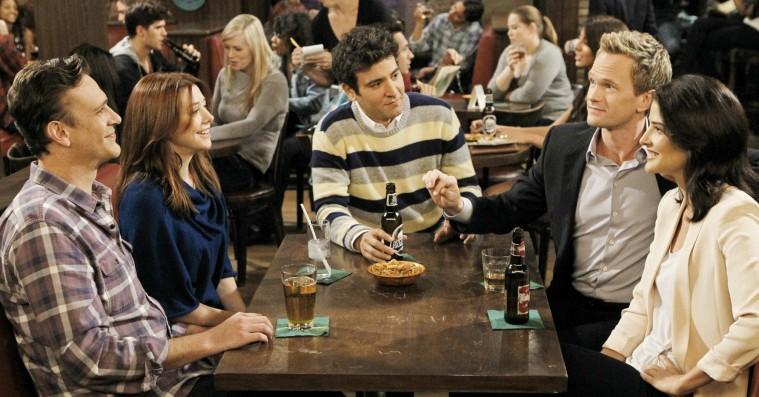 'How I Met Your Mother'-spinoff genopstår fra de døde