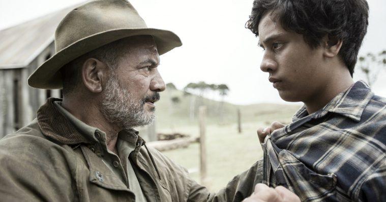 'Patriarken': Manden bag newzealandsk kultfilm er tandløst tilbage