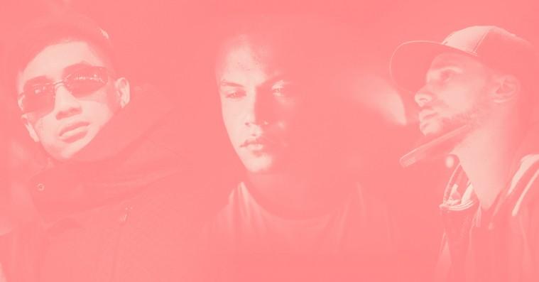 Standard #06: Den nye-nye generation af danske rappere