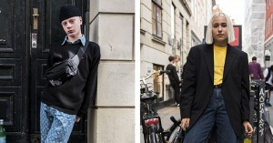 Street style: The Basement indtog Siersted Store