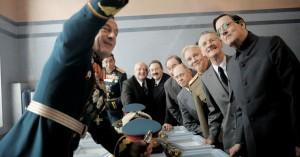 'Stalins død': Satirekonge står bag modbydeligt sjov og grundabsurd farce