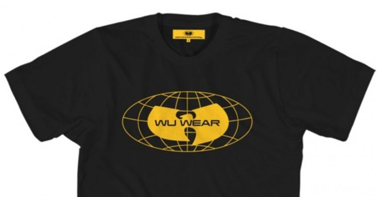 Wu Wear genopstår – RZA står bag
