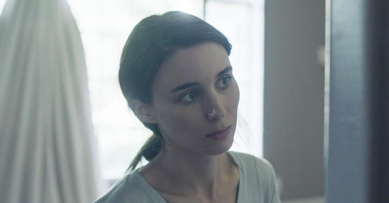 Soundvenue & CPH PIX præsenterer: Casey Affleck og Rooney Mara i spøgelsesmiraklet 'A Ghost Story'