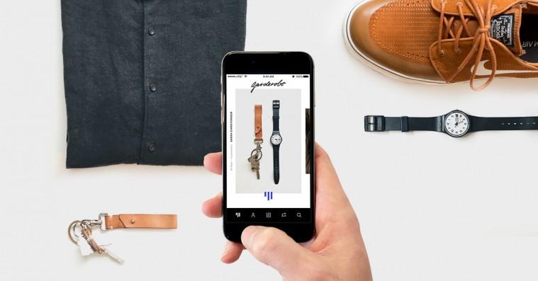 Dansk socialt medie for modeentusiaster vil ophøje din garderobe til en digital lookbook
