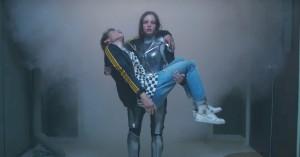 Ny video fra Beck – se den legendariske redningsaktion i 'Up All Night'