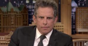 Ben Stillers indre monolog røber, hvorfor Jimmy Fallon griner hele tiden
