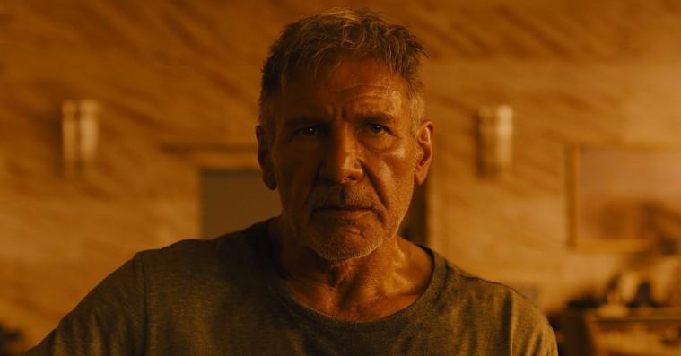 Harrison Ford skal spille hovedrolle i fiktionsudgave af true crime-mesterværket 'The Staircase'