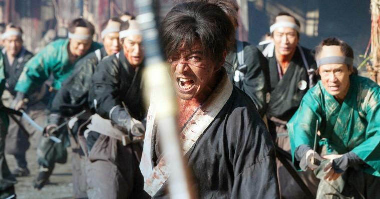 'Blade of the Immortal': Meget mere end en 'Kill Bill'-klon