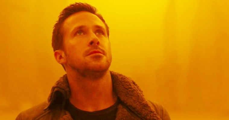 Ridley Scott: »'Blade Runner 2049' var alt for lang«