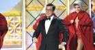 Stephen Colberts Emmy-åbningstale er én lang Trump-sviner – med besøg af Chance the Rapper
