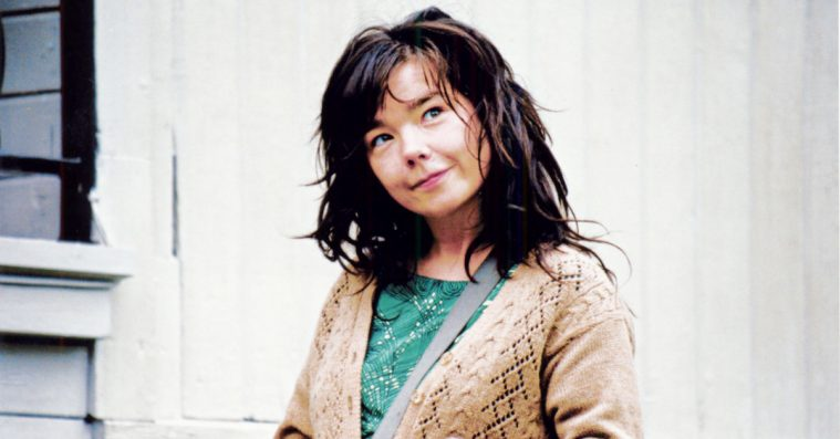 Björk anklager (indirekte) Lars von Trier for grov sexchikane