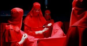 Lena Dunhams yndlingsfilm og hvad de siger om hende