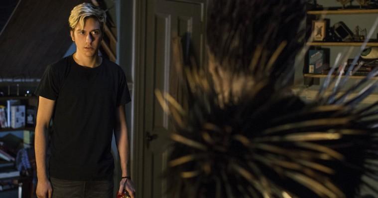 Death Note': Netflix' mangafilmatisering er en generisk hævnhistorie