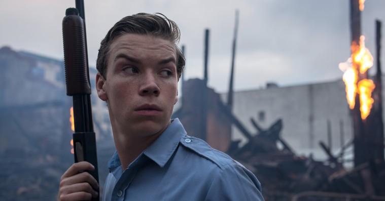 Brandvarm Oscar-vinder er urovækkende aktuel – og du har ikke ænset det et sekund