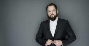 Esben Dalgaard spiller dansk storsvindler: »Danske skuespillere castes ofte som dem selv«