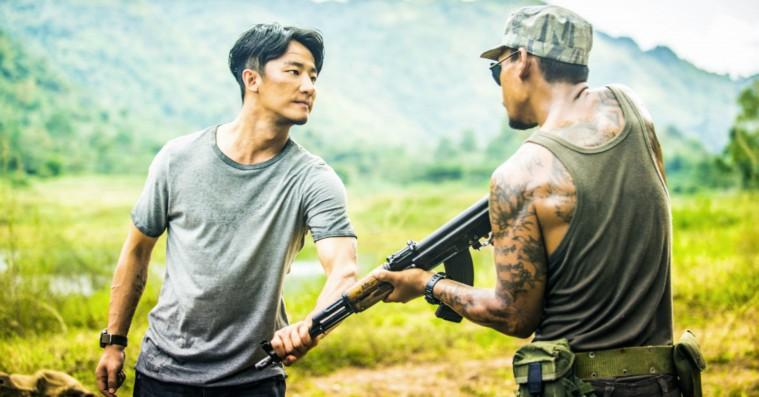 'Extraordinary Mission': Slapt opkog på Hong Kong-klassikeren 'Infernal Affairs'
