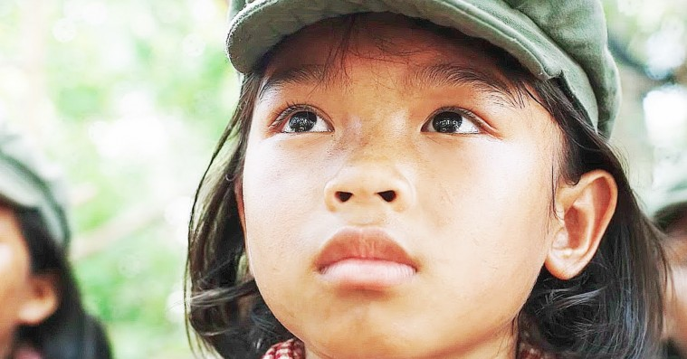 Angelina Jolies nye film er Oscar-kandidat – for Cambodja