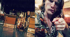 Sådan bliver en koncert i VEGA til: Fribytterdrømme tager dig med bag scenetæppet