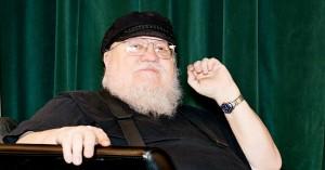 George R. R. Martin: Kritikken af 'Game of Thrones'-finalen kommer ikke til at ændre bøgerne